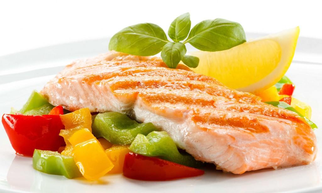 alimentação anti-inflamatória