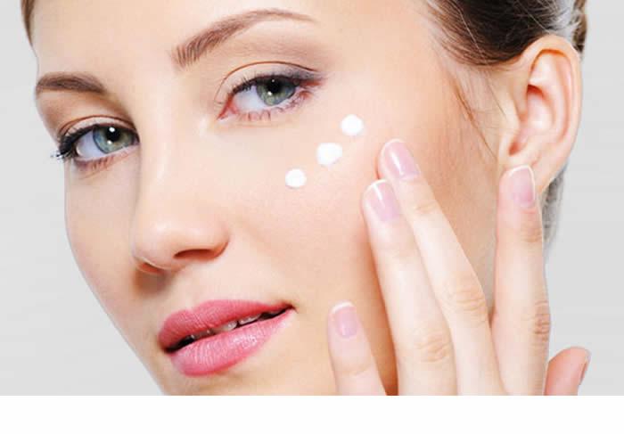 maquiagens líquidas