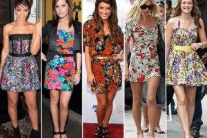 Vestidos da Moda.